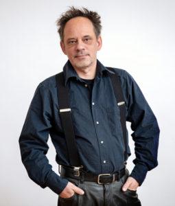 Frank Nagel, Videographer