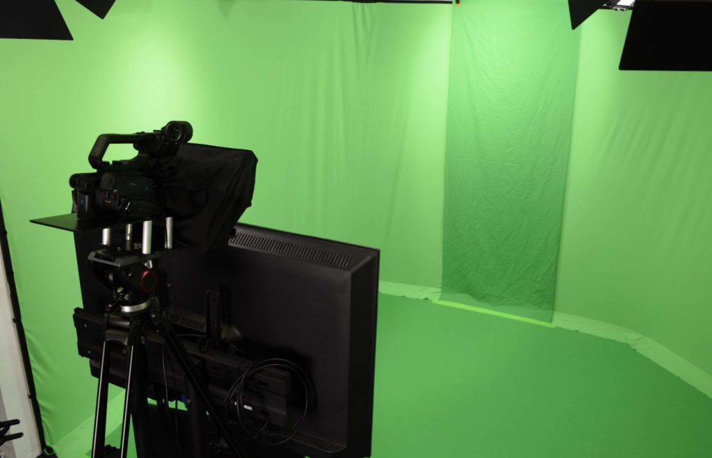 Gebärdensprachstudio, Studio für Gebärdensprache, livestream